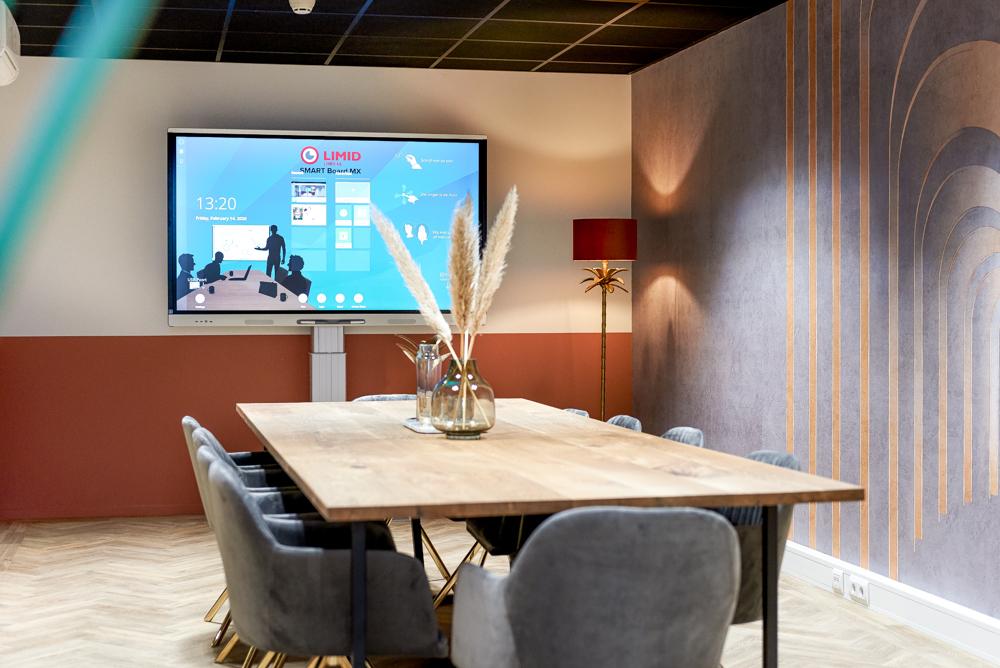 Huur ruimte voor vergaderen, trainingen, coaching, presentaties midden nederland