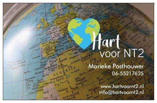 Hart voor NT2