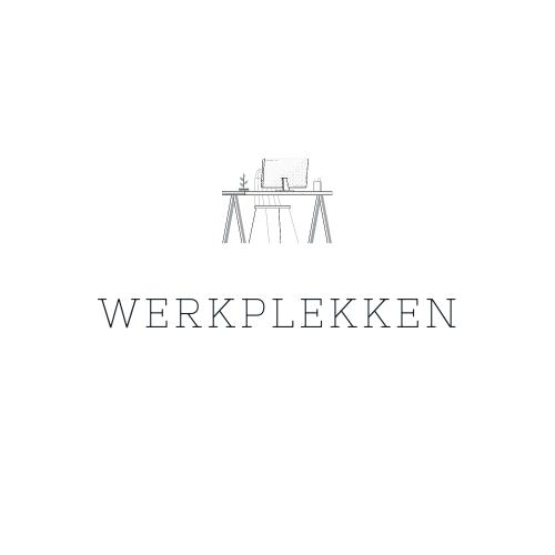 Een vaste werkplek midden in nederland voor een vast tarief